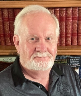 Howie Giles receives the 2020-21 Dickson Emeriti Professorship to continue research into policing and intergroup communication