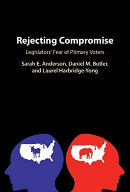 Rejecting Compromise, Sarah Anderson