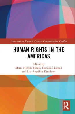 Human Rights in the Americas, Maria Herrera-Sobek, Francisco Lomeli