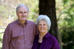 Duncan and Suzanne Mellichamp