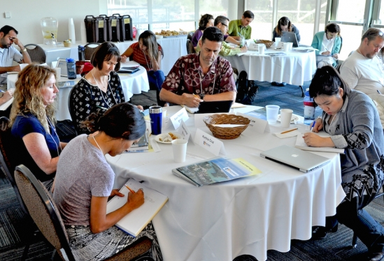 UCSB Gevirtz Graduate School of Education program helps teachers hone their teaching skills in reading and writing