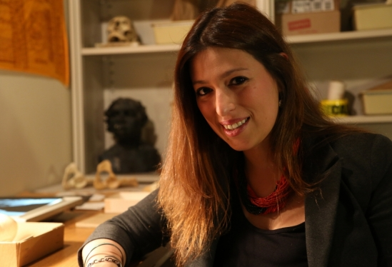 UCSB anthropologist Danielle Kurin examines the effects of the abrupt and catastrophic demise of the Wari Empire 1,000 years ago