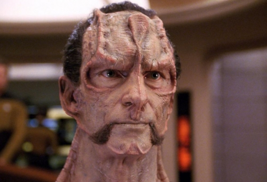 Star Trek Deep Space 9 Cardassian