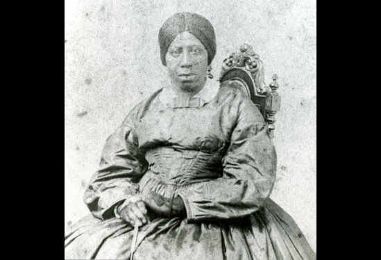 Anna Murray Douglass