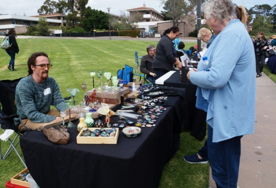 With special events across campus, 2019 Staff Celebration Week honors UC Santa Barbara staff members