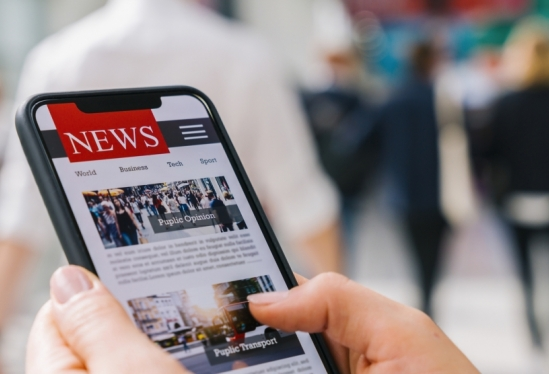 'A Citizens Guide to Fake News' and 'The American Presidency Project' at UC Santa Barbara see sharp increases in viewership