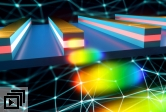 mode-locked quantum dot laser