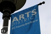 UCSB's Arts District is the center of scholarship in the arts and fine arts