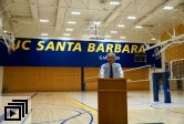 UCSB, UC Santa Barbara, Robertson Gymnasium, Athletics, Rec Sports