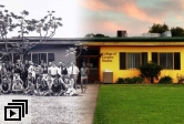 UCSB College of Creative Studies then and now