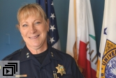 UC Santa Barbara Assistant Police Chief Cathy Farley