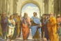 School of Athens, Raphael, Plato