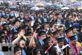 Highlights from UC Santa Barbara's 2018 Commencement exercises