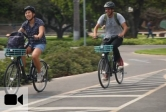 UC Santa Barbara launches its first bikeshare program