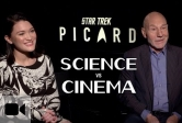 Science vs Cinema | Star Trek: PICARD