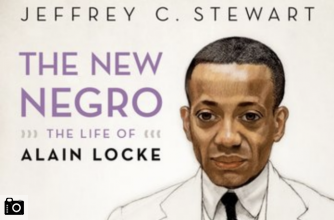 The New Negro by Jeffrey C. Stewart