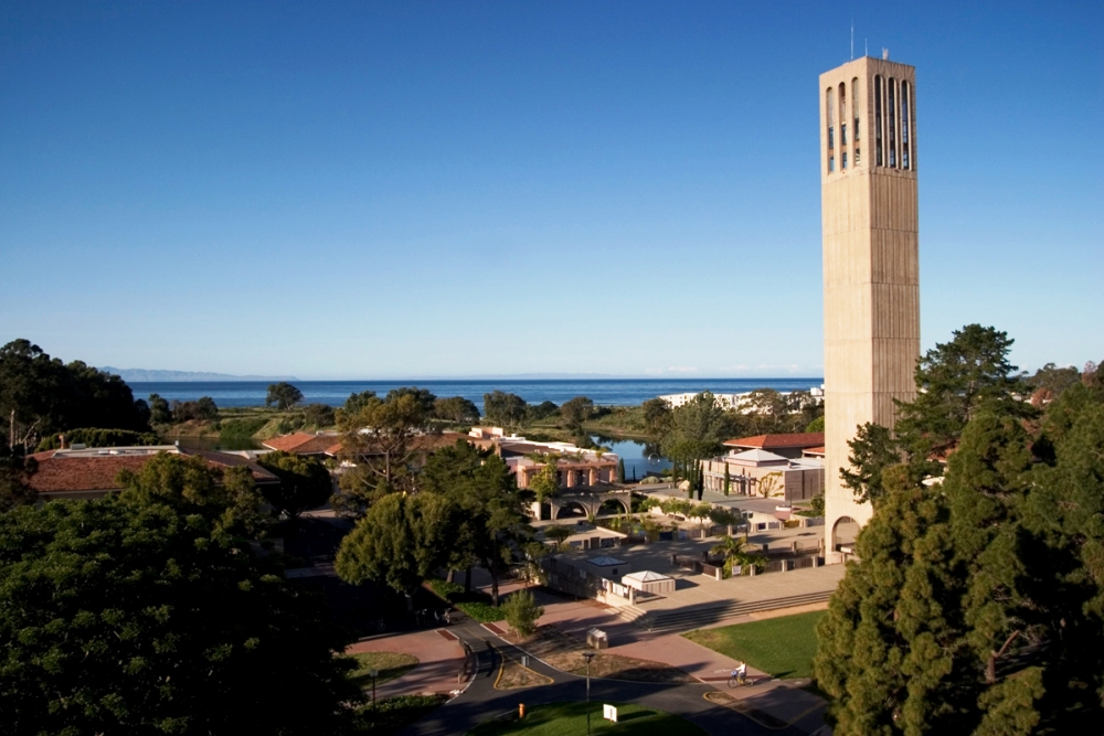 excellence affirmed the ucsb current