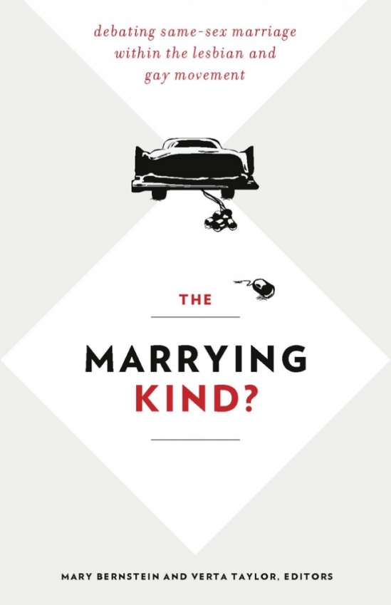 The Marrying Kind?