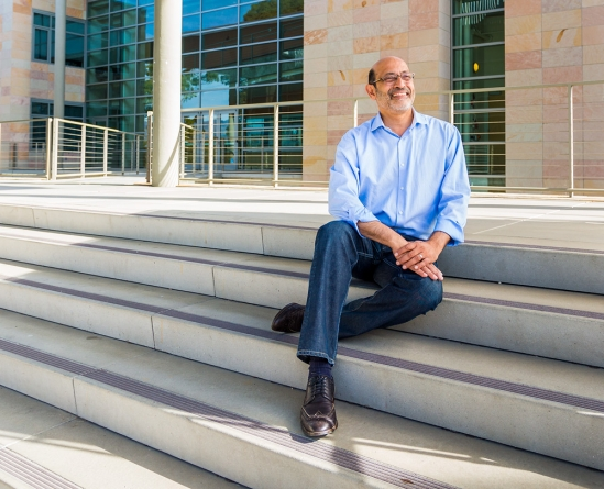 The Next Big Challenge | The UCSB Current