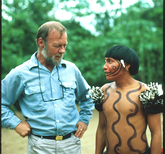 the yanomamo My life among two dangerous tribes—the yanomamö and the anthropologists  by napoleon a chagnon buy this book the boas incident.