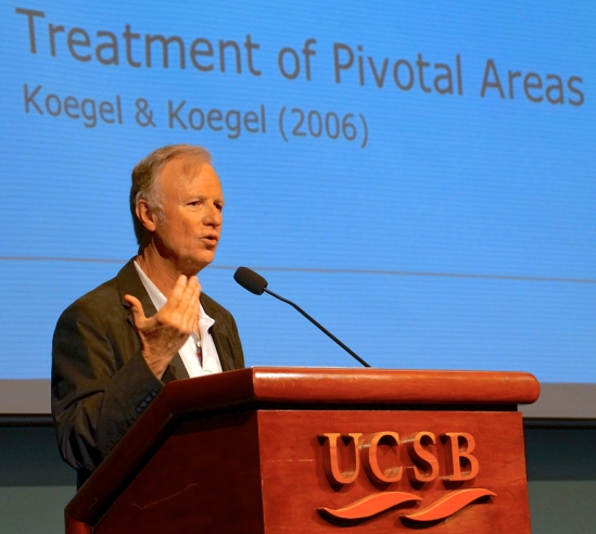 Autism Conference at UCSB Focuses on Intervention and