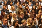 Students at Santa Ynez Valley Union High School