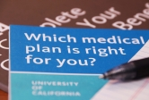UCSB, UC Santa Barbara, open enrollment, health plans