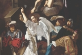 Art historian Michael Fried to discuss Cecco del Caravaggio's 'The Resurrection'