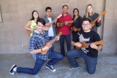 Son Jarocho Music Workshop