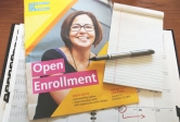 2016 Open Enrollment begins Oct. 27 and continues through Nov. 22