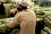 garment factory workers