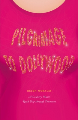 Pilgrimage to Dollywood book cover