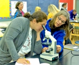 35 teachers participate in UCSB CenSURF's summer program