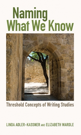 UCSB writing professor co-edits new book on threshold concepts
