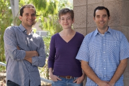 UCSB archaea researchers
