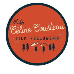 Cousteau Film Fellowship logo