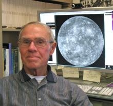 UCSB astrophysicist Stanton J. Peale is posthumously awarded the American Astronomical Society's Kuiper Prize