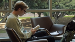 The newly revamped UCSB Library brings scholarship to the 21st century