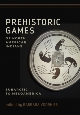 Prehistoric Games book cover