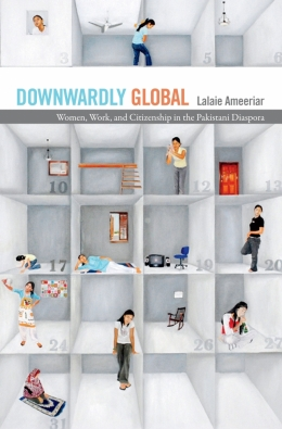 """Downwardly Global"""