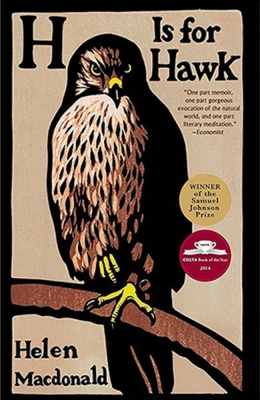 """H Is for Hawk"""