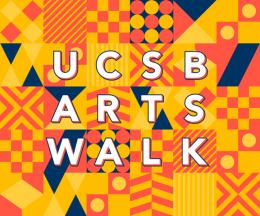 UCSB hosts an open house of visual and performing arts