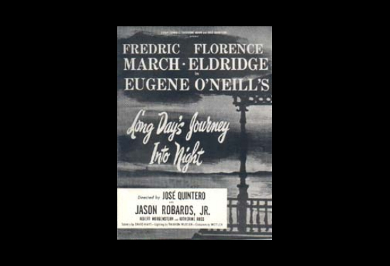 essay about long day journey into night In the play, long days journey into night, eugene o'neill uses a broken family to deal with the topic of solving problems the play focuses on the tyrone family, whose once close family has deteriorated over the years.