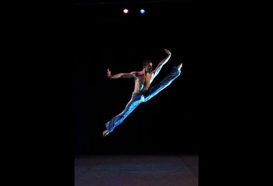 Thomas Fant, Santa Barbara Dance Theater