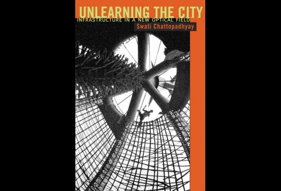 Unlearning the City book cover