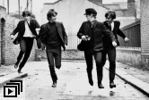 "Beatles, ""A Hard Day's Night"""