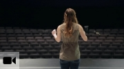 A look inside the acting program in UCSB's Department of Theater and Dance