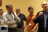 Actor Alan Alda uses improv to teach researchers how to communicate their science clearly.