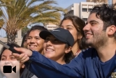 El Rancho High School students visit UCSB with Generation First Degree-Pico Rivera