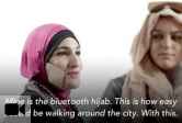 Hijabs for beginners; Secret Life of Muslims